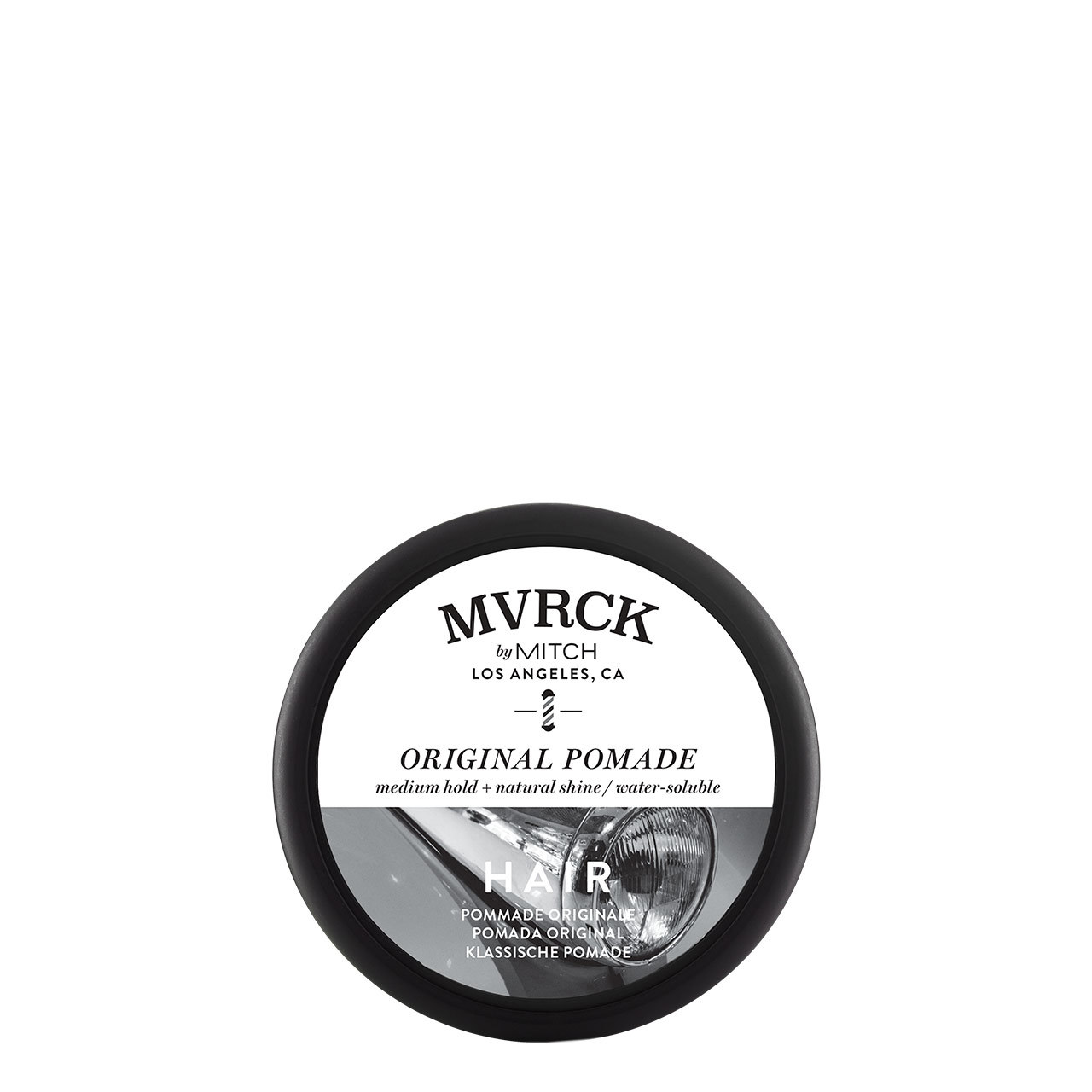 Original Pomade by MVRCK